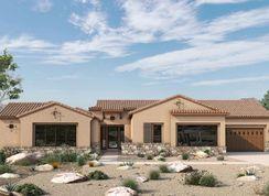Bartlett - Storyrock: Scottsdale, Arizona - David Weekley Homes