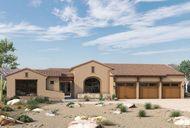 Storyrock by David Weekley Homes in Phoenix-Mesa Arizona