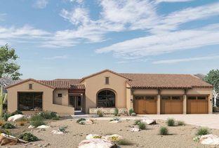 Cantera - Storyrock: Scottsdale, Arizona - David Weekley Homes