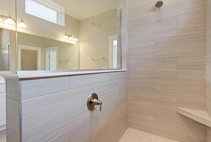 Bathroom featured in the Ridgeview By David Weekley Homes in Charleston, SC