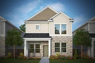 The Residences at Lawrence Village at the Fort by David Weekley Homes in Indianapolis Indiana