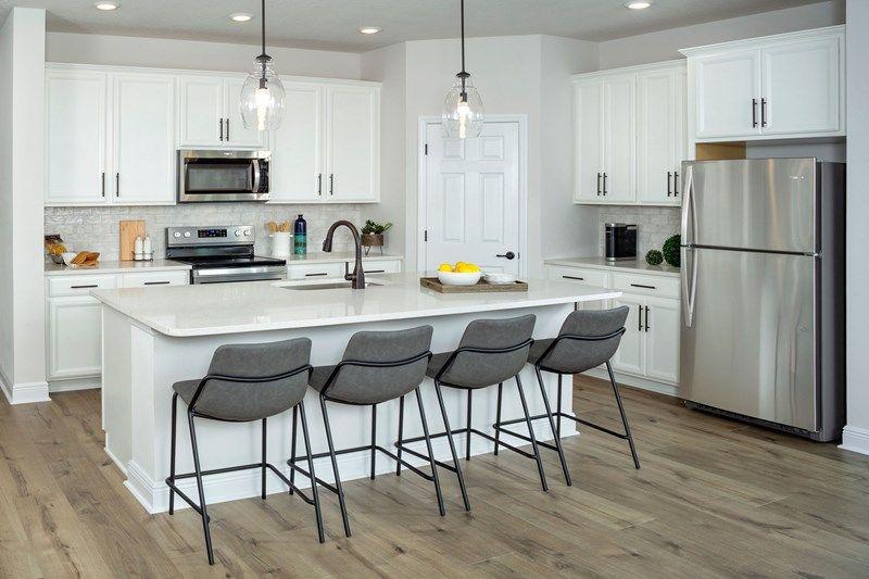 Kitchen featured in the Ensenada By David Weekley Homes in Sarasota-Bradenton, FL