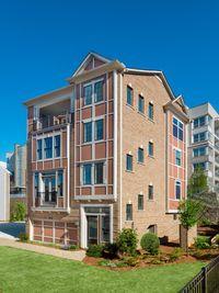 Carlene - Broadview Place Manor: Atlanta, Georgia - David Weekley Homes