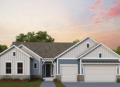 Hubbard - Macanta: Castle Rock, Colorado - David Weekley Homes