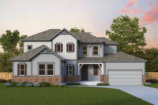 Hideaway - Macanta: Castle Rock, Colorado - David Weekley Homes