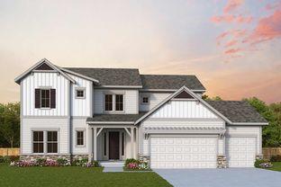 Royale - Macanta: Castle Rock, Colorado - David Weekley Homes