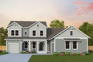 Tallowood - Macanta: Castle Rock, Colorado - David Weekley Homes