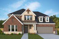 Sterling Creek 60' Homesites by David Weekley Homes in Houston Texas
