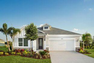 Captiva - North River Ranch - Cottage Series: Parrish, Florida - David Weekley Homes