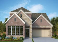 Brookcrest - The Reserve at Northaven: Dallas, Texas - David Weekley Homes