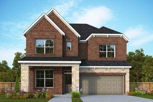 Derrickson - The Reserve at Northaven: Dallas, Texas - David Weekley Homes