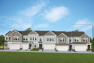 Abbott - Providence at Southpoint: Durham, North Carolina - David Weekley Homes