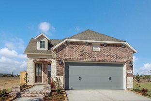 Westlake - Prairieland Village: Cypress, Texas - David Weekley Homes