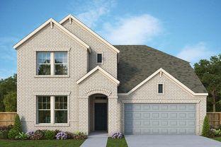 Berlin - Tavola 50'  Homesites: New Caney, Texas - David Weekley Homes