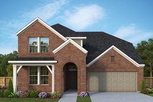 Berlin - Tavola 50': New Caney, Texas - David Weekley Homes