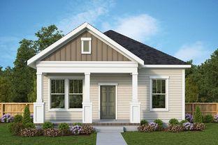 Kellicreek II - Carnes Crossroads - Cottages: Summerville, South Carolina - David Weekley Homes