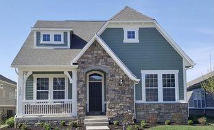 Infinity - Harmony: Westfield, Indiana - David Weekley Homes