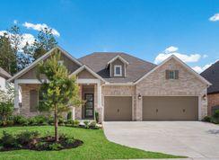 Birkshire - Artavia: Conroe, Texas - David Weekley Homes