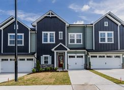 Mahoney - Providence at Southpoint: Durham, North Carolina - David Weekley Homes