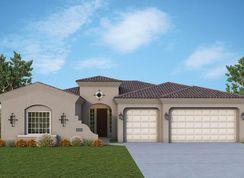 Trilby - Summit at Northpointe at Vistancia: Peoria, Arizona - David Weekley Homes