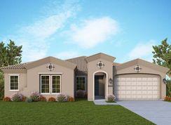 Altadena - Summit at Northpointe at Vistancia: Peoria, Arizona - David Weekley Homes