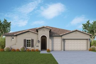 Cashman - Summit at Northpointe at Vistancia: Peoria, Arizona - David Weekley Homes