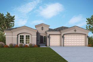 Sunnyslope - Summit at Northpointe at Vistancia: Peoria, Arizona - David Weekley Homes