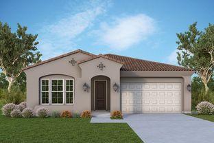Duane - Ascent at Northpointe at Vistancia: Peoria, Arizona - David Weekley Homes