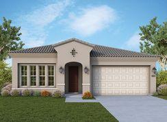 Westward - Ascent at Northpointe at Vistancia: Peoria, Arizona - David Weekley Homes