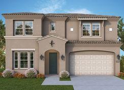 Pontbella - Ascent at Northpointe at Vistancia: Peoria, Arizona - David Weekley Homes
