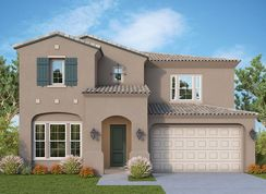 Caraveo - Ascent at Northpointe at Vistancia: Peoria, Arizona - David Weekley Homes
