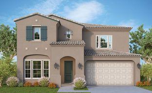 Ascent at Northpointe at Vistancia by David Weekley Homes in Phoenix-Mesa Arizona