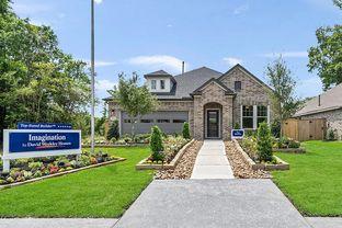Barnum - Tavola 50': New Caney, Texas - David Weekley Homes