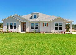 Oakfield - Deer Run Preserve: Lutz, Florida - David Weekley Homes
