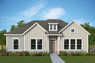 Brickhaven - Encore - Restore at Carolina Park - Garden Series: Mount Pleasant, South Carolina - David Weekley Homes