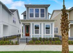 Kelsey - Oakland Park - Courtyard Series: Winter Garden, Florida - David Weekley Homes
