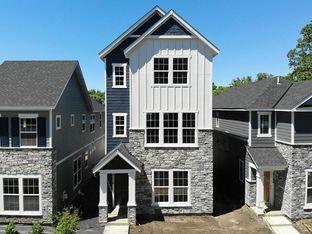 McNally - Riverside: Anoka, Minnesota - David Weekley Homes