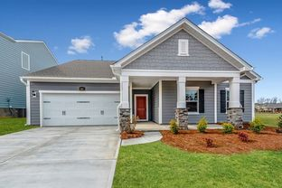 Neiman - WestShore: Denver, North Carolina - David Weekley Homes
