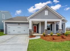 Neiman - Ansley Park: Indian Land, North Carolina - David Weekley Homes