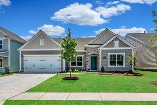 Perkins - WestShore: Denver, North Carolina - David Weekley Homes