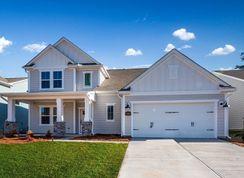 Rivers - WestShore: Denver, North Carolina - David Weekley Homes