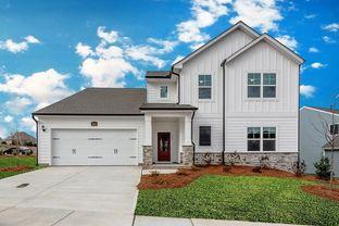 Lawson - WestShore: Denver, North Carolina - David Weekley Homes