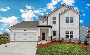 Ansley Park by David Weekley Homes in Charlotte South Carolina