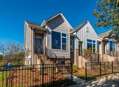 Canton - Brightwalk: Charlotte, North Carolina - David Weekley Homes