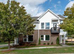 Deaton - Brightwalk: Charlotte, North Carolina - David Weekley Homes