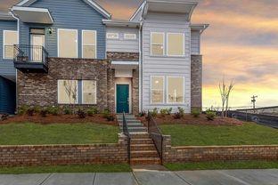 Ford - Brightwalk: Charlotte, North Carolina - David Weekley Homes