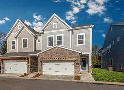 Maxwell - Villa Heights - Paired Home Collection: Charlotte, North Carolina - David Weekley Homes