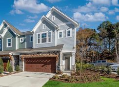 Kempwood - Villa Heights - Paired Home Collection: Charlotte, North Carolina - David Weekley Homes
