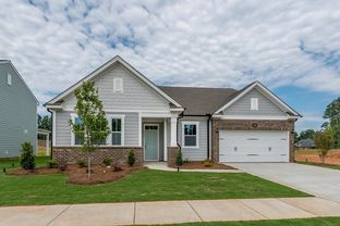 Riverwood II - WestShore: Denver, North Carolina - David Weekley Homes