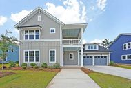 Point Hope - Village Collection by David Weekley Homes in Charleston South Carolina